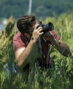 Fotograaf Groningen | portretten, fotoshoots /  opdrachten op locatie | Marcello de Vos